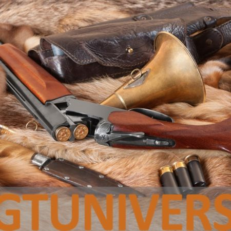 Gratis kursus i våben, amminition som ikke er med i pensum når du tager jagttegn